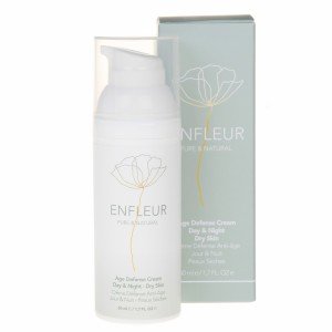 Enfleur Age Defense Cream Day & Night - Droge Huid