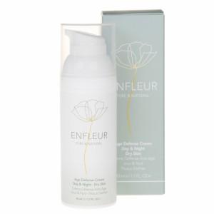 Enfleur Age Defense Cream Day & Night - Droge Huid