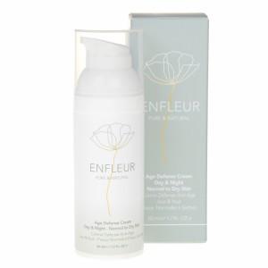 Enfleur Age Defense Cream Day & Night - Normale tot Droge Huid
