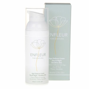 Enfleur Age Defense Cream Day & Night - Gevoelige Huid