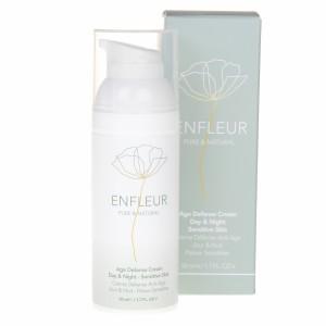 Enfleur Age Defense Cream Day & Night - Gevoelige Huid