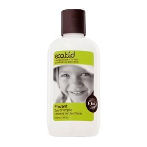 Eco.Kid Prevent Anti-Hoofdluis Shampoo voor dagelijks gebruik 225ml