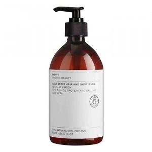 Evolve Haar- en Bodywash Daily Apple (500 ml)