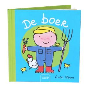 Clavis Leesboekje Boer