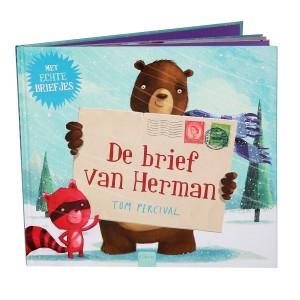Clavis Leesboekje De Brief van Herman