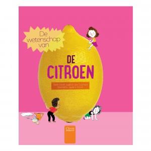 Clavis Informatief Leesboek De wetenschap van de citroen