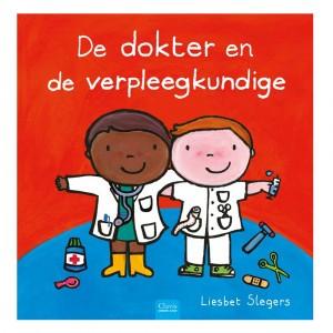 Clavis Informatief Boek De dokter en de verpleegkundige