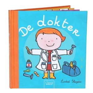 Clavis Leesboekje Dokter