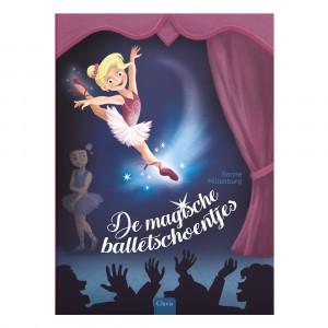 Clavis Leesboekje De magische balletschoentjes