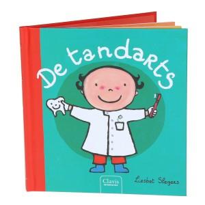 Clavis Leesboekje Tandarts