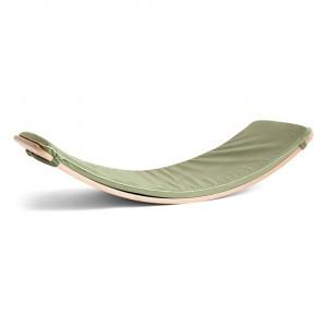 Wobbel Deck Matras XL Olive