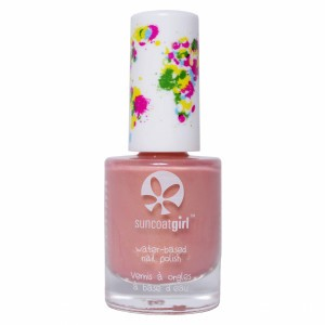 Suncoat Nagellak Delicious Peach
