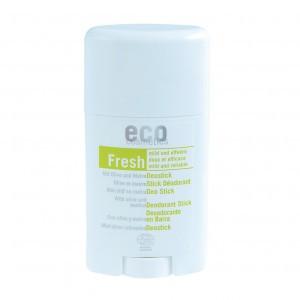 Eco Cosmetics  Deodorant Stick met olijf en malva 50ml