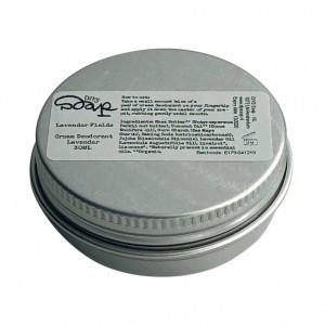 "DIYS Soap Deodorant Crème Lavendel (30 ml) ""Lavender Fields"""