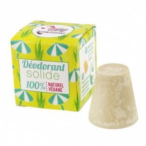 Lamazuna Deodorant Blok - Palmarosa Olie