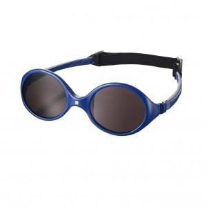 Kietla Zonnebril Diabola Koningsblauw 0-18m
