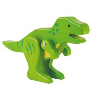 EverEarth Bamboe T-Rex