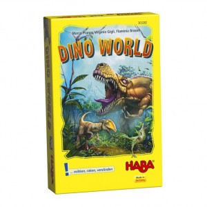Haba Spel Dino World