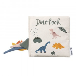 Liewood Stoffen Dino Boek