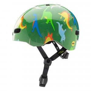 Nutcase Helm Baby Nutty Dino Mite Gloss /MIPS (XXS)