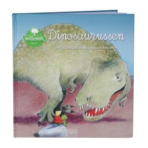 Clavis Leesboekje Bijzondere Dinosaurussen