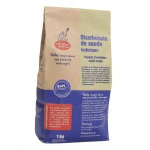 La droguerie écologique Natriumbicarbonaat (1kg)