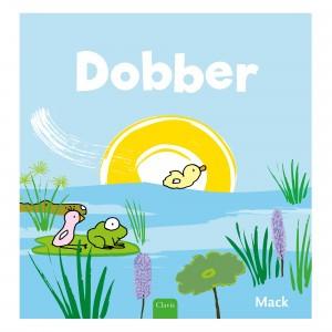 Clavis Leesboekje Dobber