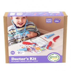 Green Toys Dokter