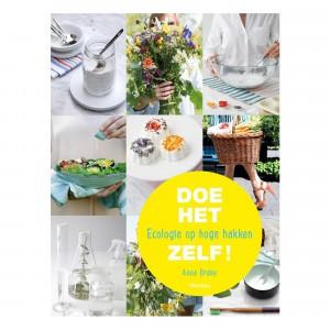 Standaard Uitgeverij Boek - Doe het zelf! Ecologie op hoge hakken