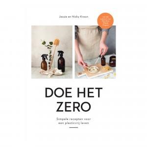 Standaard Uitgeverij Lifestyle Boek - Doe het zero