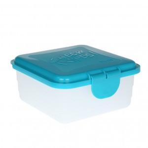 Cheeky Wipes Doos Fresh Blauw voor propere, wasbare billendoekjes