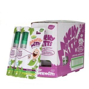 Jackson Reece Voordeelpakket 12 x desinfecterende handspray