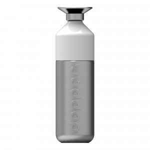 Dopper Waterfles Staal (800ml)