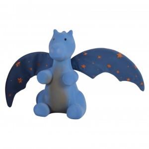 Tikiri Draak Blauwe Vleugels