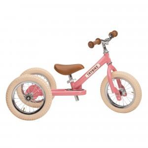 Trybike Steel Driewieler Vintage Pink