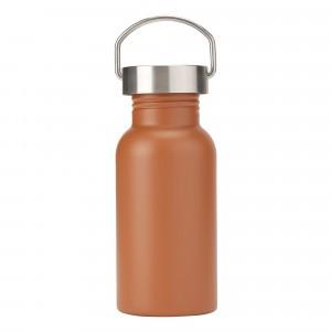 Haps Nordic Drinkfles (400 ml) Terracotta