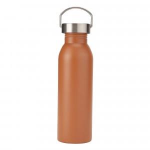Haps Nordic Drinkfles (700 ml) Terracotta