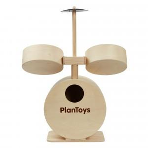 PlanToys Drumstel