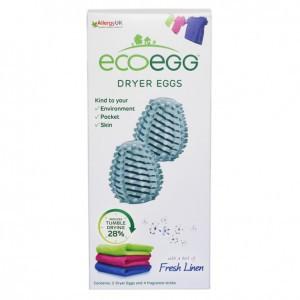 Ecoegg Droogkastbal - Katoenbloesem
