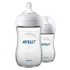 Avent Natural 2.0 Zuigfles 260 ml DUO