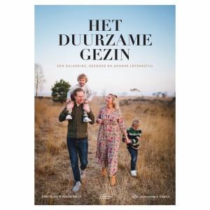 Standaard Uitgeverij Lifestyle Boek - Het duurzame gezin