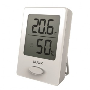 Duux Hygro + Thermometer