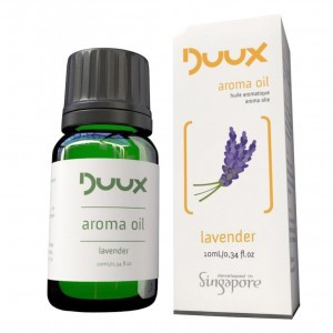 Duux Aromatherapy voor Luchtbevochtiger Lavendel