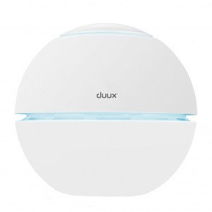 Duux Sphere Ultrasonic Luchtbevochtiger Wit