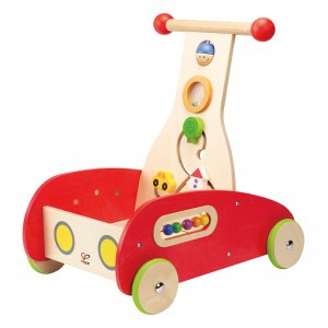 Hape Loopwagen 'Wonder Walker'