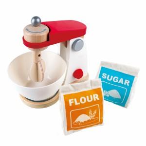 Hape Keuken Mixer