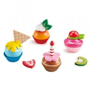 Hape Keuken Cupcakes