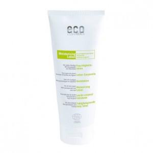 Eco Cosmetics hydraterende lotion met granaatappel en wijnblad 200 ml