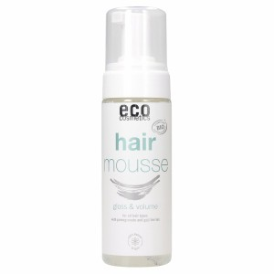 Eco Cosmetics Haarmousse 150ml