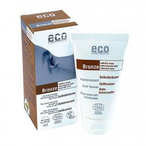 Eco Cosmetics Zelfbruiner 75ml